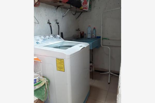 Foto de casa en venta en roble 158, recursos hidráulicos, tultitlán, méxico, 11634487 No. 07