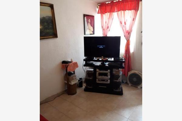 Foto de casa en venta en roble 158, recursos hidráulicos, tultitlán, méxico, 11634487 No. 02