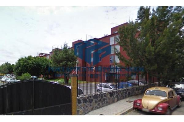 Foto de departamento en venta en roble 30, el manto, iztapalapa, df / cdmx, 5744745 No. 01