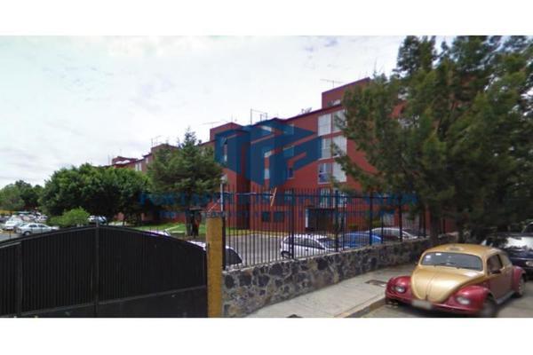 Foto de departamento en venta en roble 30, lomas el manto, iztapalapa, df / cdmx, 5744745 No. 01