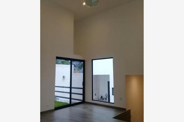 Foto de casa en venta en robles 217, san pedro, santiago, nuevo le?n, 5680834 No. 09