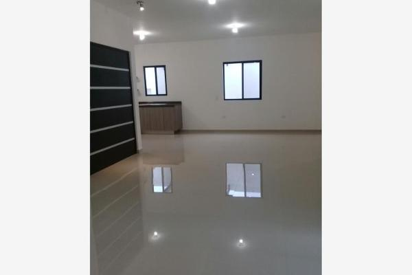 Foto de casa en venta en robles 217, san pedro, santiago, nuevo le?n, 5680834 No. 12