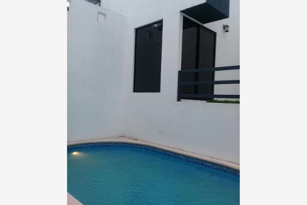 Foto de casa en venta en robles 217, san pedro, santiago, nuevo le?n, 5680834 No. 13