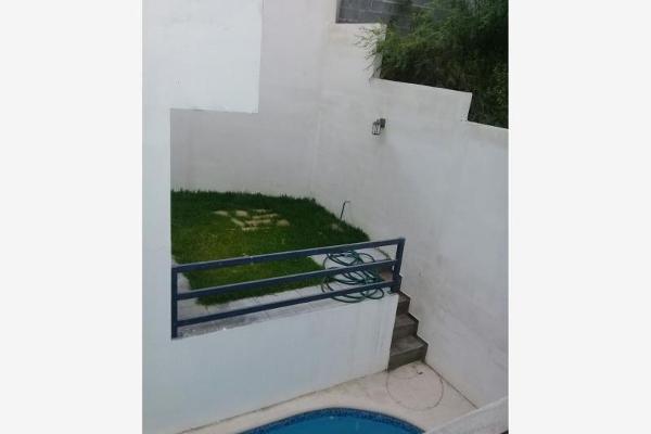 Foto de casa en venta en robles 217, san pedro, santiago, nuevo le?n, 5680834 No. 14