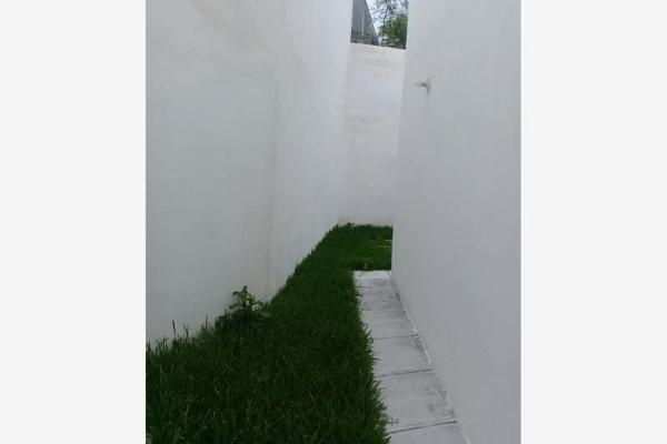 Foto de casa en venta en robles 217, san pedro, santiago, nuevo le?n, 5680834 No. 16