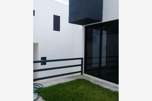 Foto de casa en venta en robles 217, san pedro, santiago, nuevo le?n, 5680834 No. 17