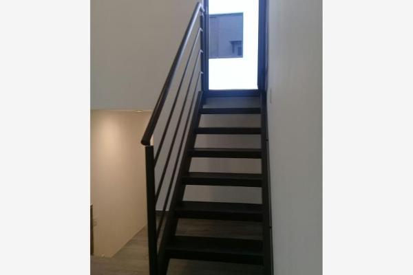 Foto de casa en venta en robles 217, san pedro, santiago, nuevo león, 5680834 No. 23