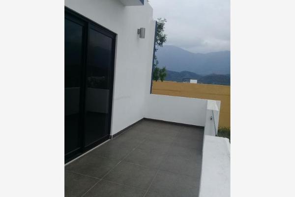 Foto de casa en venta en robles 217, san pedro, santiago, nuevo le?n, 5680834 No. 25
