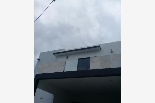 Foto de casa en venta en robles 217, san pedro, santiago, nuevo león, 5680834 No. 28