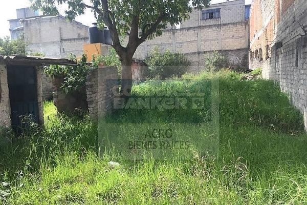 Foto de terreno habitacional en venta en robles , bosques de morelos, cuautitlán izcalli, méxico, 5682043 No. 02