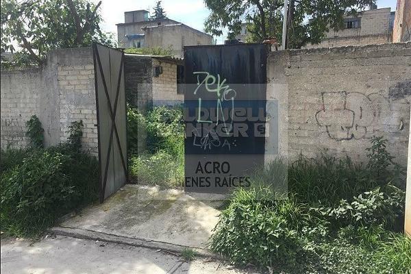 Foto de terreno habitacional en venta en robles , bosques de morelos, cuautitlán izcalli, méxico, 5682043 No. 03