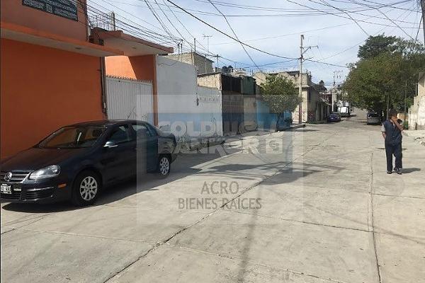 Foto de terreno habitacional en venta en robles , bosques de morelos, cuautitlán izcalli, méxico, 5682043 No. 06