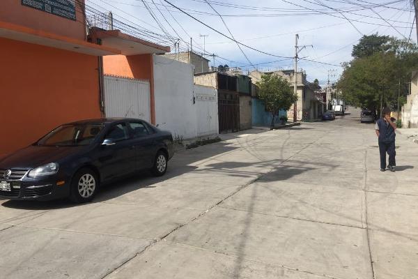 Foto de terreno habitacional en venta en robles , bosques de morelos, cuautitlán izcalli, méxico, 5682524 No. 06