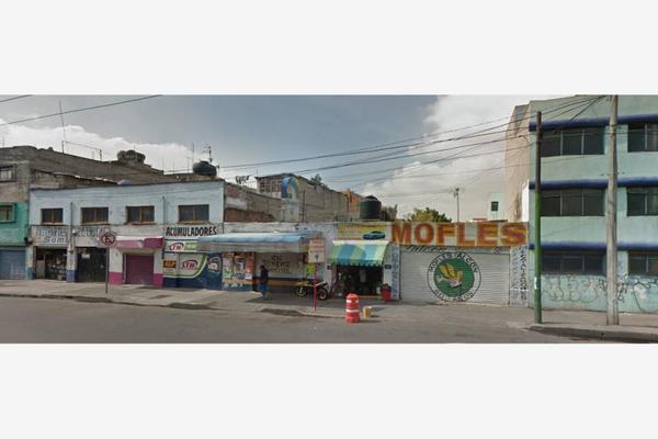 Foto de terreno habitacional en venta en robles dominguez , vallejo, gustavo a. madero, df / cdmx, 0 No. 03