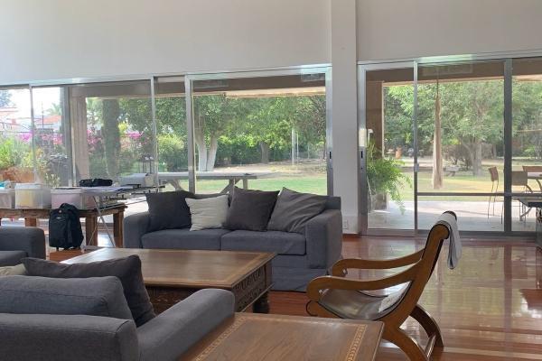 Foto de casa en venta en robles , jurica, querétaro, querétaro, 14020930 No. 01