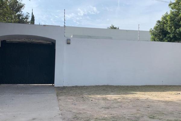 Foto de casa en venta en robles , jurica, querétaro, querétaro, 14020930 No. 08
