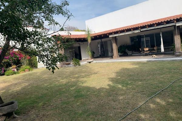 Foto de casa en venta en robles , jurica, querétaro, querétaro, 14020930 No. 10