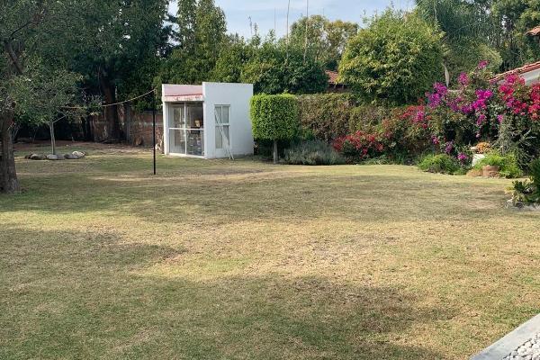 Foto de casa en venta en robles , jurica, querétaro, querétaro, 14020930 No. 13