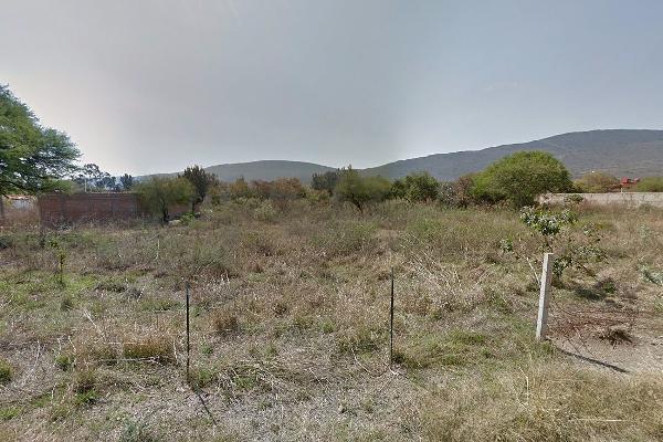 Foto de terreno habitacional en venta en roca azul , jocotepec centro, jocotepec, jalisco, 5694360 No. 04
