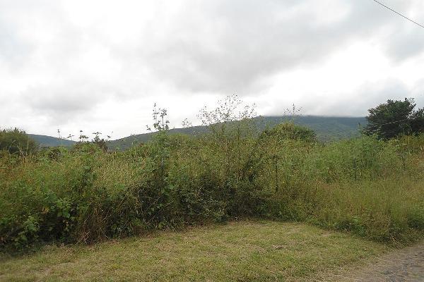 Foto de terreno habitacional en venta en roca azul , jocotepec centro, jocotepec, jalisco, 5694360 No. 06