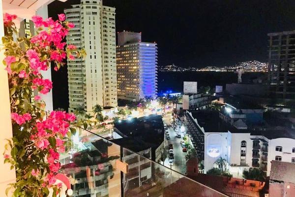 Foto de departamento en venta en roca sola 7, club deportivo, acapulco de juárez, guerrero, 5898476 No. 09