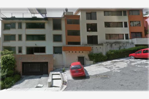 Foto de departamento en venta en rocallosas , lomas verdes 4a sección, naucalpan de juárez, méxico, 6170560 No. 01