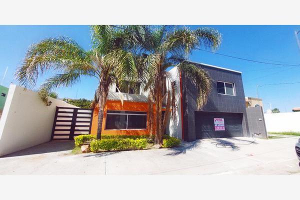 Foto de casa en venta en rocio 164, brisas diamante, durango, durango, 0 No. 02