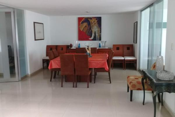 Foto de casa en venta en rocio 9, milenio iii fase a, querétaro, querétaro, 8863041 No. 04