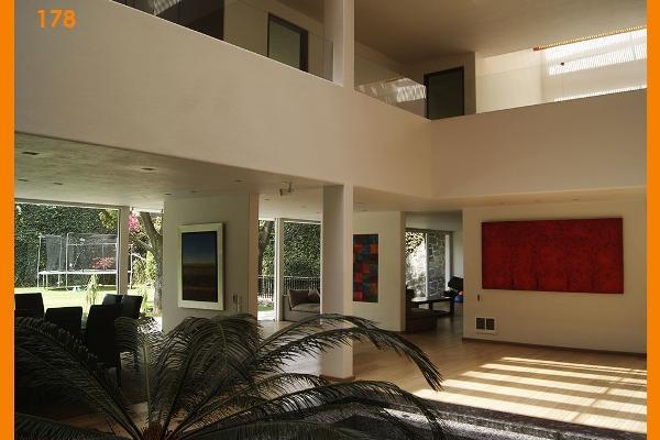 Foto de casa en venta en rocio , jardines del pedregal, álvaro obregón, df / cdmx, 14032113 No. 01