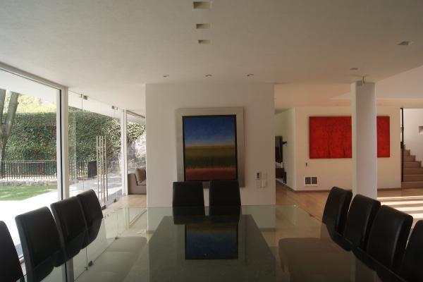 Foto de casa en venta en rocio , jardines del pedregal, álvaro obregón, df / cdmx, 14032113 No. 02