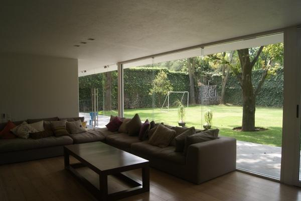 Foto de casa en venta en rocio , jardines del pedregal, álvaro obregón, df / cdmx, 14032113 No. 03