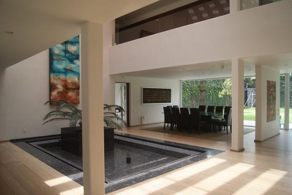 Foto de casa en venta en rocio , jardines del pedregal, álvaro obregón, df / cdmx, 14032113 No. 04