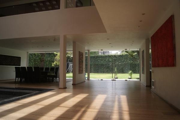 Foto de casa en venta en rocio , jardines del pedregal, álvaro obregón, df / cdmx, 14032113 No. 05