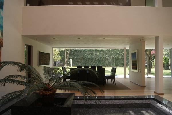 Foto de casa en venta en rocio , jardines del pedregal, álvaro obregón, df / cdmx, 14032113 No. 09