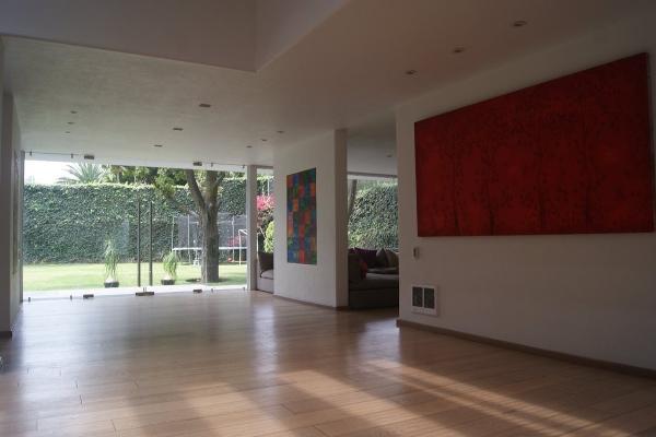 Foto de casa en venta en rocio , jardines del pedregal, álvaro obregón, df / cdmx, 14032113 No. 10