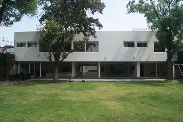 Foto de casa en venta en rocio , jardines del pedregal, álvaro obregón, df / cdmx, 14032113 No. 11