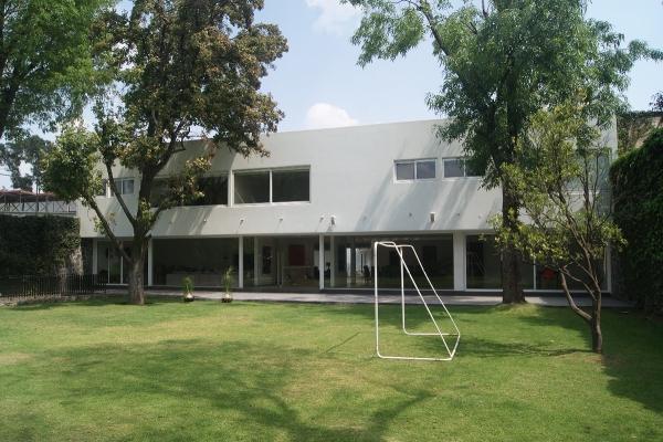 Foto de casa en venta en rocio , jardines del pedregal, álvaro obregón, df / cdmx, 14032113 No. 12