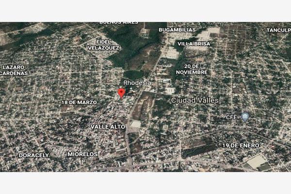 Foto de casa en venta en rodhesia 0000, valle alto, ciudad valles, san luis potosí, 0 No. 04