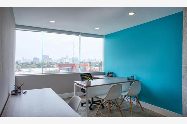 Foto de oficina en renta en rodolfo gaona 3, lomas de sotelo, miguel hidalgo, df / cdmx, 0 No. 04