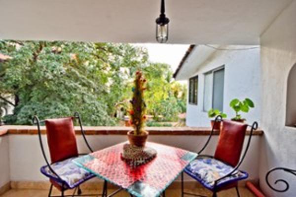 Foto de casa en condominio en venta en rodolfo gómez 221, emiliano zapata, puerto vallarta, jalisco, 4644201 No. 02