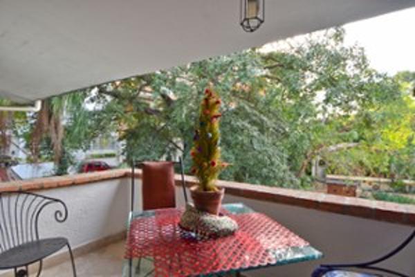 Foto de casa en condominio en venta en rodolfo gómez 221, emiliano zapata, puerto vallarta, jalisco, 4644201 No. 01