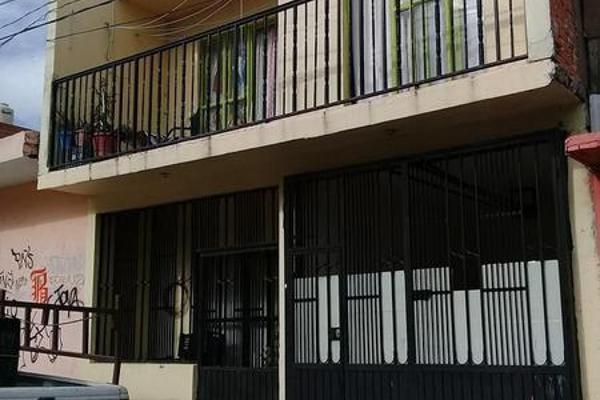 Foto de casa en venta en  , rodolfo landeros gallegos, aguascalientes, aguascalientes, 7175509 No. 01