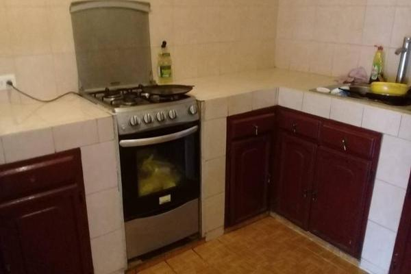 Foto de casa en venta en  , rodolfo landeros gallegos, aguascalientes, aguascalientes, 7175509 No. 02