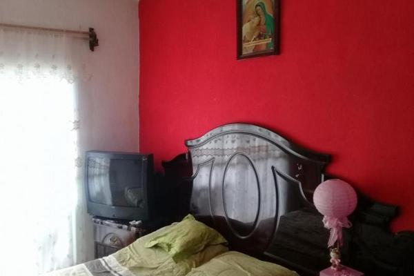 Foto de casa en venta en  , rodolfo landeros gallegos, aguascalientes, aguascalientes, 7175509 No. 03