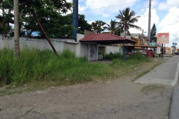 Foto de terreno habitacional en renta en rodolfo torre cantú , ampliación revolución verde, ciudad madero, tamaulipas, 3584046 No. 01