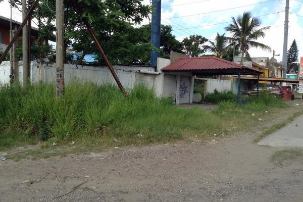 Foto de terreno habitacional en renta en rodolfo torre cantú , ampliación revolución verde, ciudad madero, tamaulipas, 3584046 No. 02