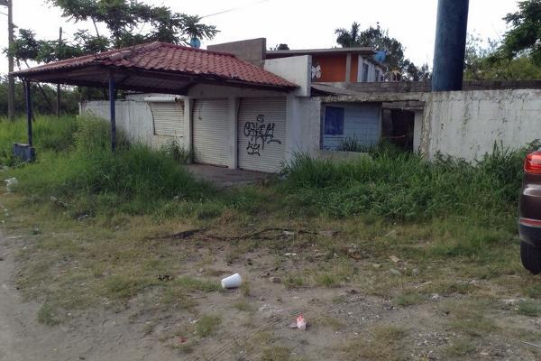 Foto de terreno habitacional en renta en rodolfo torre cantú , ampliación revolución verde, ciudad madero, tamaulipas, 3584046 No. 03