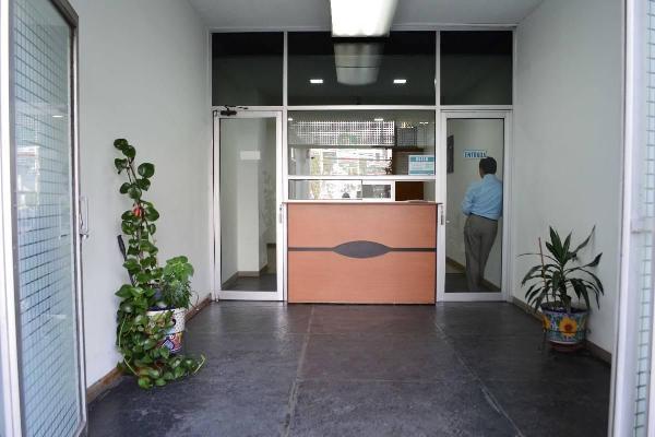 Foto de oficina en renta en rodolgo gaona , lomas de sotelo, miguel hidalgo, df / cdmx, 5969011 No. 01