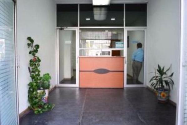 Foto de oficina en renta en rodolgo gaona , lomas de sotelo, miguel hidalgo, df / cdmx, 5969011 No. 13