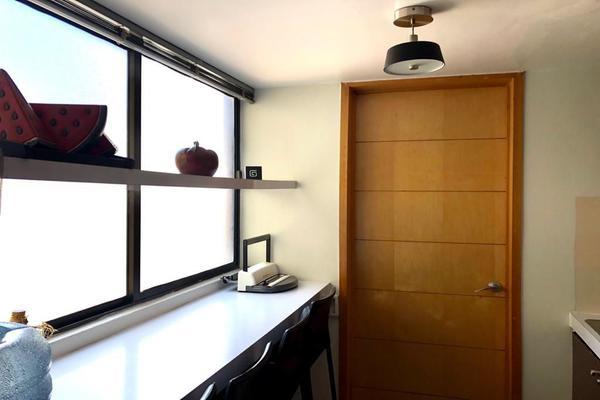 Foto de oficina en venta en rodrigo cifuentes , san josé insurgentes, benito juárez, df / cdmx, 17910682 No. 13